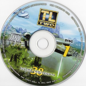 tltwo 38 disc 1